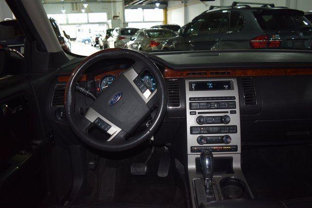 2009 Ford Flex Limited Richmond Hill, New York 12