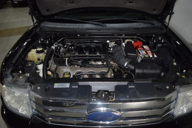 2009 Ford Flex Limited Richmond Hill, New York 4