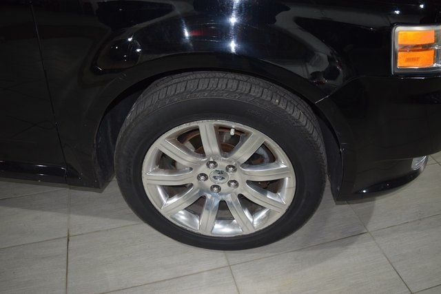 2009 Ford Flex Limited Richmond Hill, New York 5