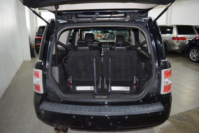 2009 Ford Flex Limited Richmond Hill, New York 7