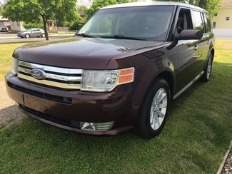 2009 Ford Flex SEL in West Springfield, MA