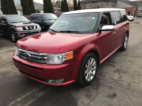 2009 Ford Flex Limited in West Springfield, MA