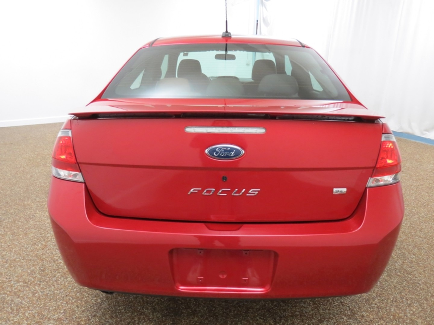 2009 ford focus se city ohio north coast auto mall of bedford. Black Bedroom Furniture Sets. Home Design Ideas