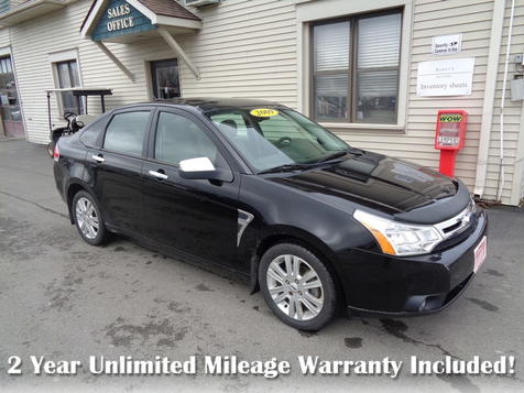 2009 Ford Focus SEL in Brockport