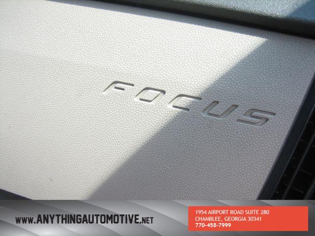 2009 Ford Focus SE Chamblee, Georgia 35