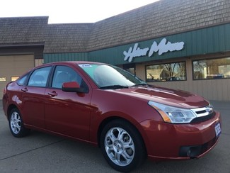 2009 Ford Focus SES in Dickinson, ND
