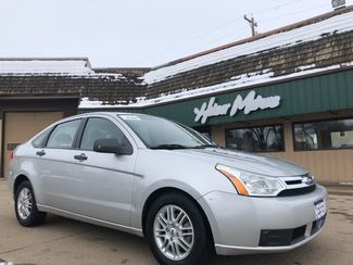 2009 Ford Focus in Dickinson, ND
