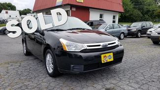 2009 Ford Focus in Frederick, Maryland