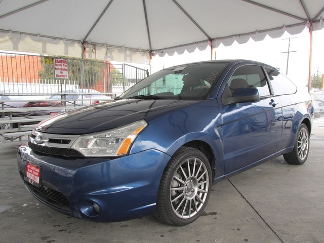 2009 Ford Focus SES This particular vehicle has a SALVAGE title Please call or email to check avai