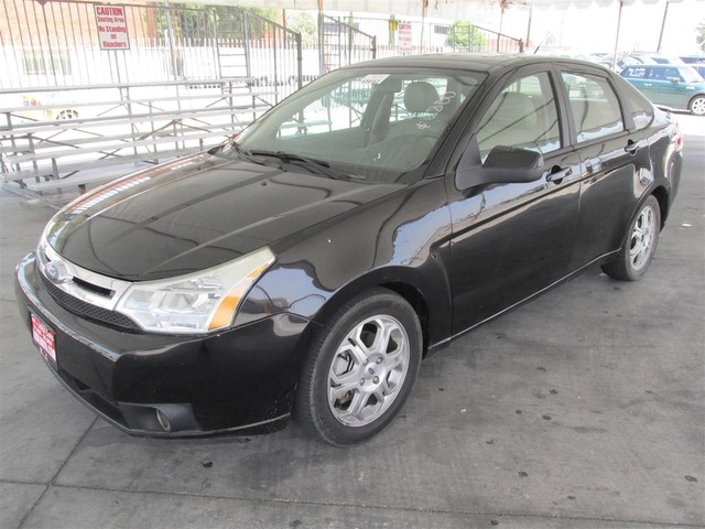 2009 Ford Focus SES This particular vehicle has a SALVAGE title Please call or email to check ava