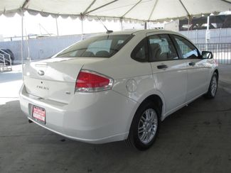 2009 Ford Focus SE Gardena, California 2