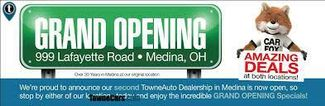 2009 Ford Focus SE | Medina, OH | Towne Auto Sales in ohio OH