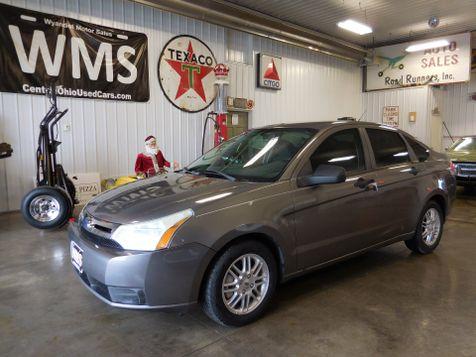 2009 Ford Focus SE in , Ohio