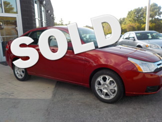2009 Ford Focus SES Raleigh, NC