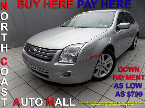 2009 Ford Fusion SEL As low as $799 DOWN in Cleveland, Ohio