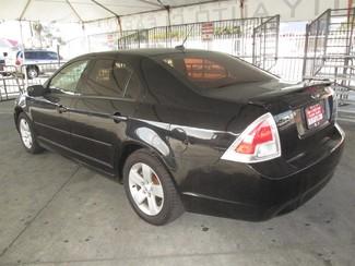 2009 Ford Fusion SE Gardena, California 1