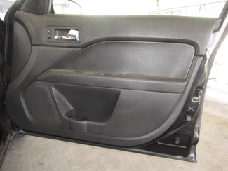 2009 Ford Fusion SE Gardena, California 14