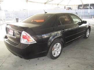 2009 Ford Fusion SE Gardena, California 2