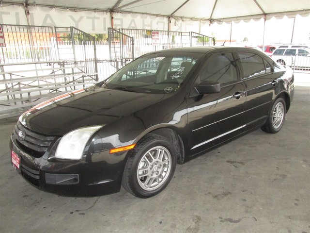 2009 Ford Fusion S Please call or e-mail to check availability All of our vehicles are availabl