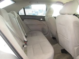 2009 Ford Fusion SE Gardena, California 11