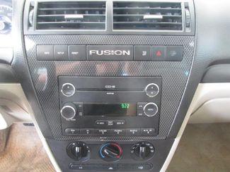 2009 Ford Fusion SE Gardena, California 5