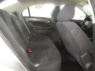 2009 Ford Fusion SE Gardena, California 12