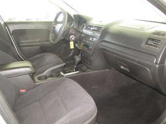 2009 Ford Fusion SE Gardena, California 8