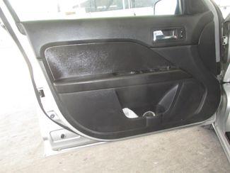 2009 Ford Fusion SE Gardena, California 9