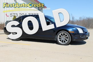 2009 Ford Fusion in Jackson  MO