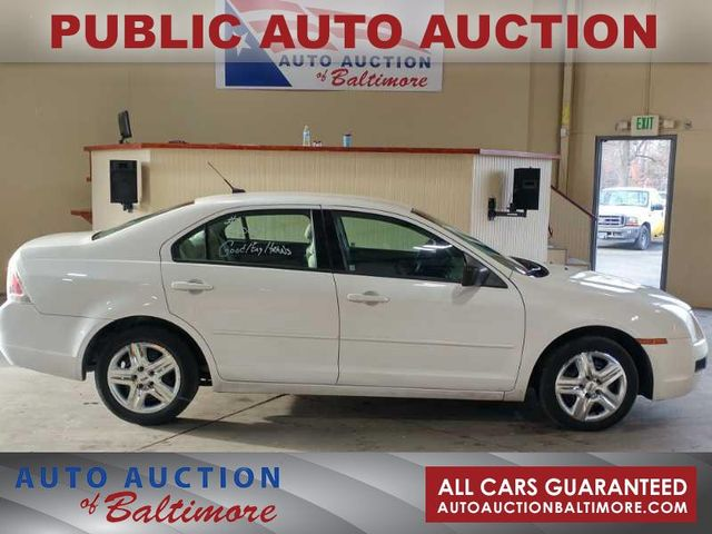 2009 Ford Fusion S | JOPPA, MD | Auto Auction of Baltimore  in JOPPA MD