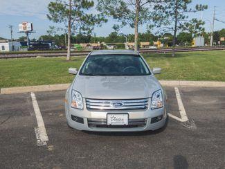 2009 Ford Fusion SE Maple Grove, Minnesota 4