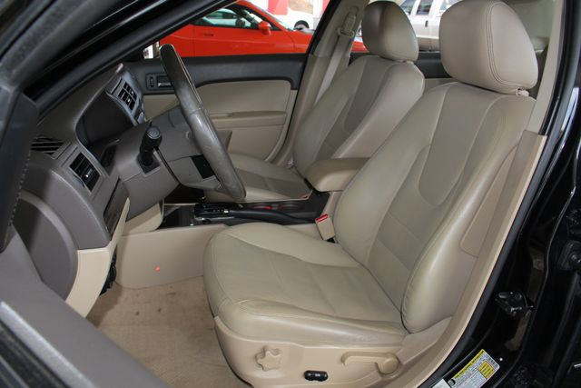 2009 Ford Fusion SEL FWD - MOON & TUNE PKG - HEATED LEATHER! Mooresville , NC 7
