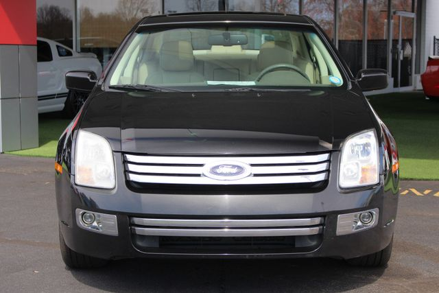 2009 Ford Fusion SEL FWD - MOON & TUNE PKG - HEATED LEATHER! Mooresville , NC 16