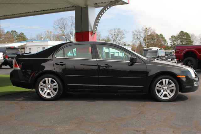 2009 Ford Fusion SEL FWD - MOON & TUNE PKG - HEATED LEATHER! Mooresville , NC 14