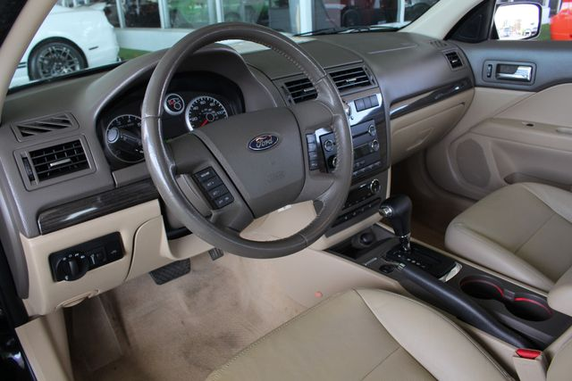 2009 Ford Fusion SEL FWD - MOON & TUNE PKG - HEATED LEATHER! Mooresville , NC 29