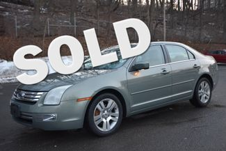 2009 Ford Fusion SEL Naugatuck, Connecticut