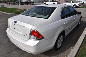 2009 Ford Fusion SE Ogden, UT 6