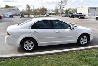 2009 Ford Fusion SE Ogden, UT 7