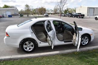 2009 Ford Fusion SE Ogden, UT 8