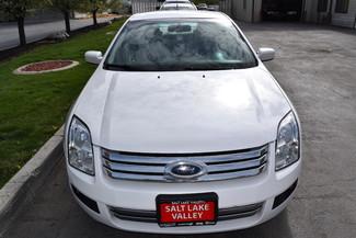2009 Ford Fusion SE Ogden, UT 1