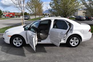 2009 Ford Fusion SE Ogden, UT 3