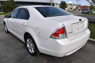 2009 Ford Fusion SE Ogden, UT 4