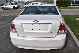 2009 Ford Fusion SE Ogden, UT 5
