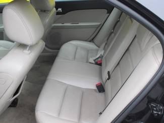 2009 Ford Fusion SEL Saint Ann, MO 11