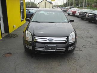 2009 Ford Fusion SEL Saint Ann, MO 3