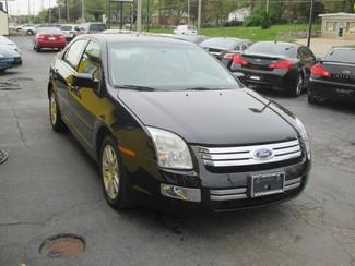 2009 Ford Fusion SEL Saint Ann, MO 4
