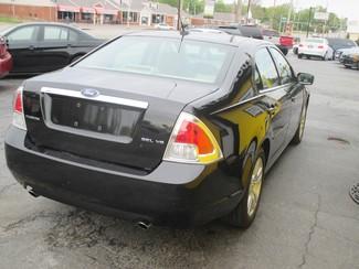 2009 Ford Fusion SEL Saint Ann, MO 6