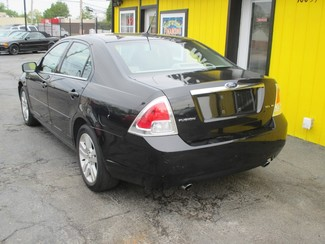 2009 Ford Fusion SEL Saint Ann, MO 7