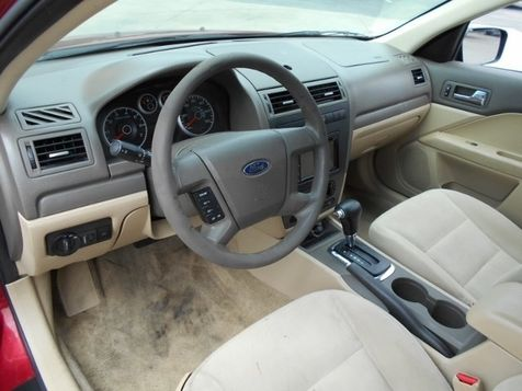 2009 Ford Fusion S | Santa Ana, California | Santa Ana Auto Center in Santa Ana, California