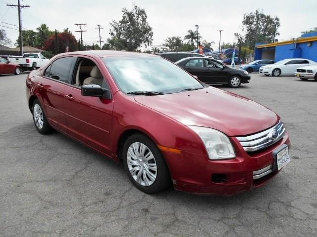 2009 Ford Fusion S | Santa Ana, California | Santa Ana Auto Center in Santa Ana California